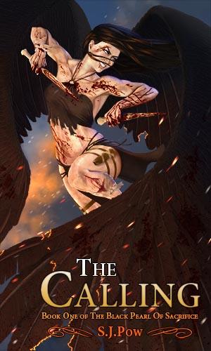 The Calling s.j.Pow Cover thumbnail